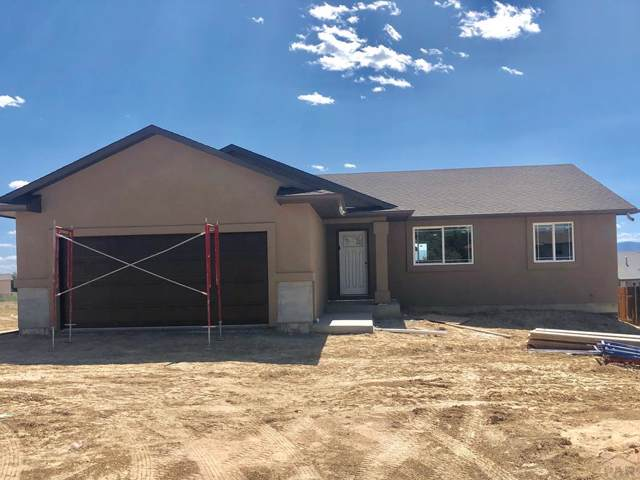 334 W Blue Jay Dr, Pueblo West, CO 81007 (MLS #181881) :: The All Star Team of Keller Williams Freedom Realty