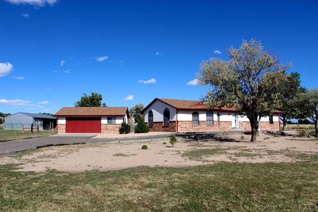 678 S Mcculloch Blvd, Pueblo West, CO 81007 (MLS #182271) :: The All Star Team of Keller Williams Freedom Realty