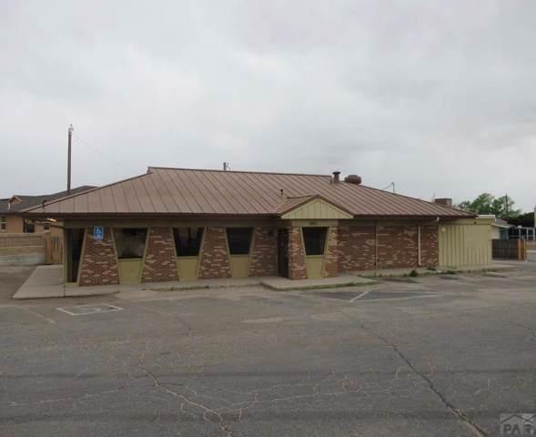 1905 N Hudson Ave, Pueblo, CO 81001 (MLS #182396) :: The All Star Team of Keller Williams Freedom Realty
