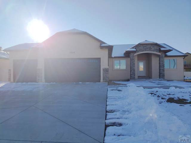 5634 Terracina Pl, Pueblo, CO 81005 (MLS #182594) :: The All Star Team of Keller Williams Freedom Realty