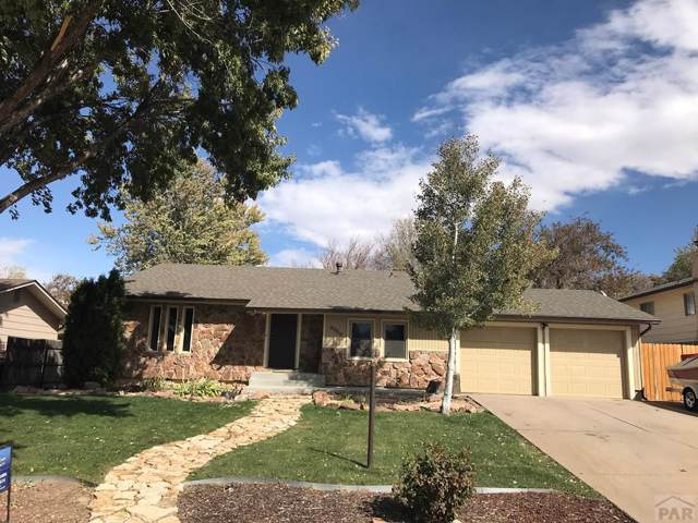 4050 Valley Dr, Pueblo, CO 81008 (MLS #182761) :: The All Star Team of Keller Williams Freedom Realty