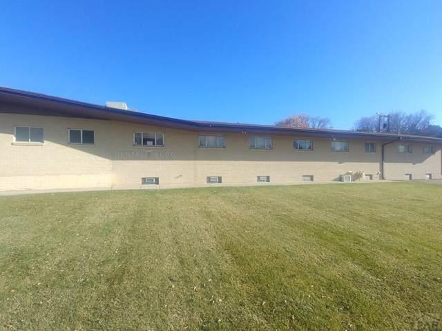 1560 Bonforte Blvd, Pueblo, CO 81001 (MLS #183275) :: The All Star Team of Keller Williams Freedom Realty