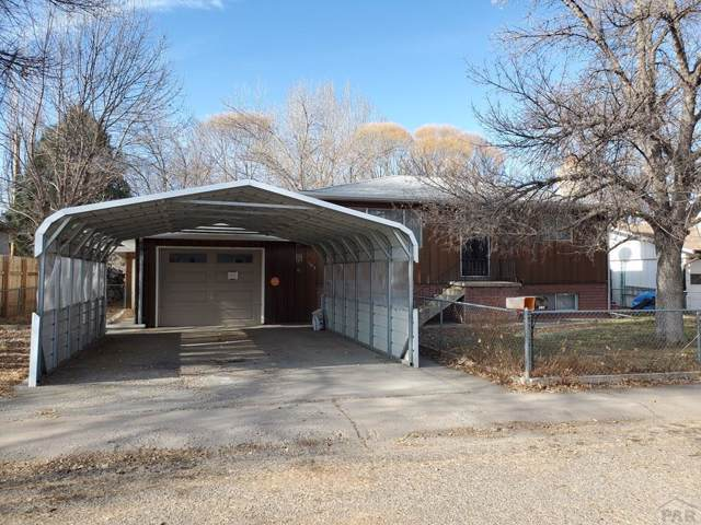 305 Oriole Rd, Florence, CO 81226 (MLS #183767) :: The All Star Team of Keller Williams Freedom Realty