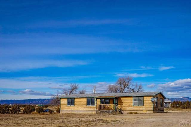 1745 15th St, Penrose, CO 81240 (MLS #183965) :: The All Star Team of Keller Williams Freedom Realty