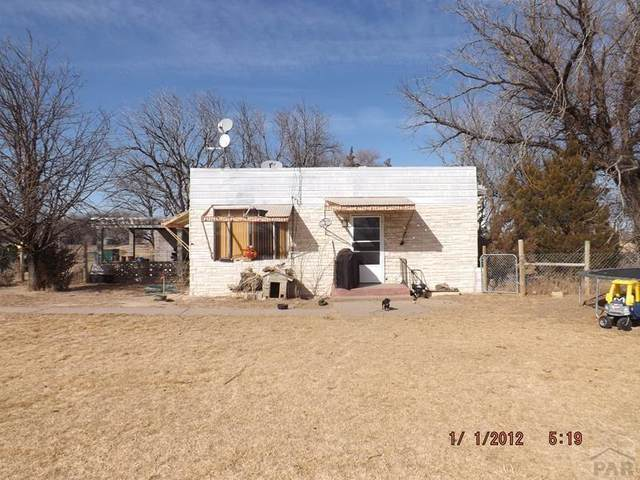 21897 Hwy 266, Rocky Ford, CO 81067 (MLS #184542) :: The All Star Team