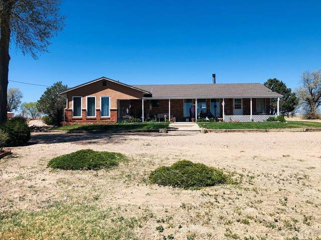 27245 County Rd 17.25, Rocky Ford, CO 81067 (MLS #185833) :: The All Star Team of Keller Williams Freedom Realty