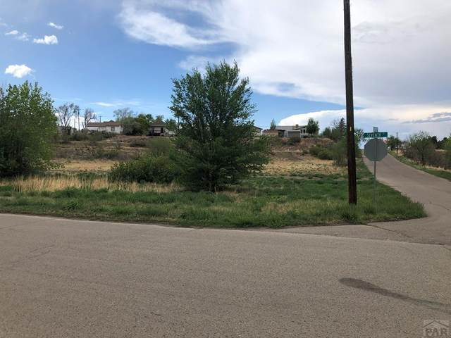 705 E 7th St 1-3, Trinidad, CO 81082 (MLS #185979) :: The All Star Team of Keller Williams Freedom Realty