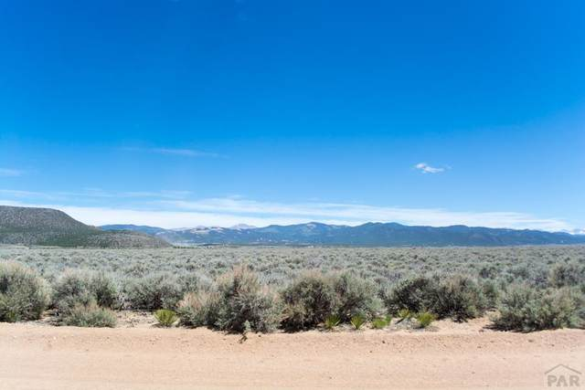 TBD Pitchfork Rd #2, Fort Garland, CO 81133 (MLS #186069) :: The All Star Team of Keller Williams Freedom Realty