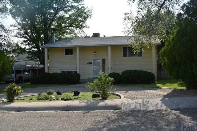 1108 Virginia St., Rocky Ford, CO 81067 (MLS #187777) :: The All Star Team