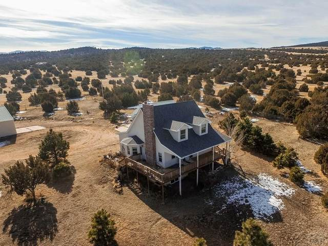 8100 Even Rd, Beulah, CO 81023 (MLS #187877) :: The All Star Team