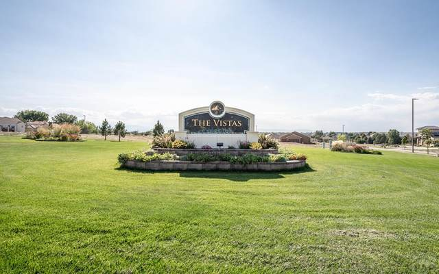 TBD Desert Candle Dr #5, Pueblo, CO 81001 (MLS #188479) :: The All Star Team