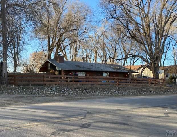 100 Avondale Blvd, Avondale, CO 81022 (#190749) :: The Artisan Group at Keller Williams Premier Realty