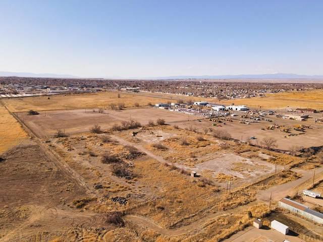 3323 Palmer Ave #5, Pueblo, CO 81005 (#192226) :: The Artisan Group at Keller Williams Premier Realty