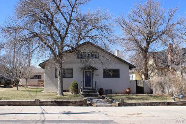 1121 S 12th St, Rocky Ford, CO 81067 (#192386) :: The Artisan Group at Keller Williams Premier Realty
