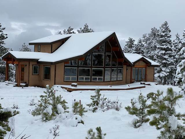3500 County Rd 150, Westcliffe, CO 81252 (#193274) :: The Artisan Group at Keller Williams Premier Realty