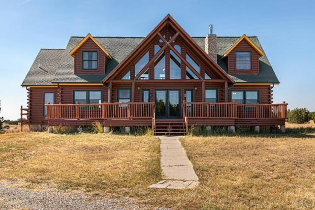 3746 Canyon Heights Rd, Pueblo, CO 81005 (MLS #179864) :: The All Star Team of Keller Williams Freedom Realty