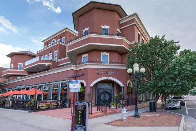 102 S Union Ave #206, Pueblo, CO 81003 (MLS #181443) :: The All Star Team of Keller Williams Freedom Realty