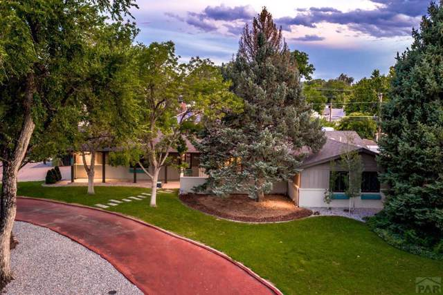 400 Dittmer Ave, Pueblo, CO 81005 (MLS #181648) :: The All Star Team of Keller Williams Freedom Realty