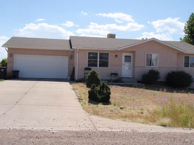 444 W Pepper Tree Way, Pueblo West, CO 81007 (MLS #182008) :: The All Star Team of Keller Williams Freedom Realty