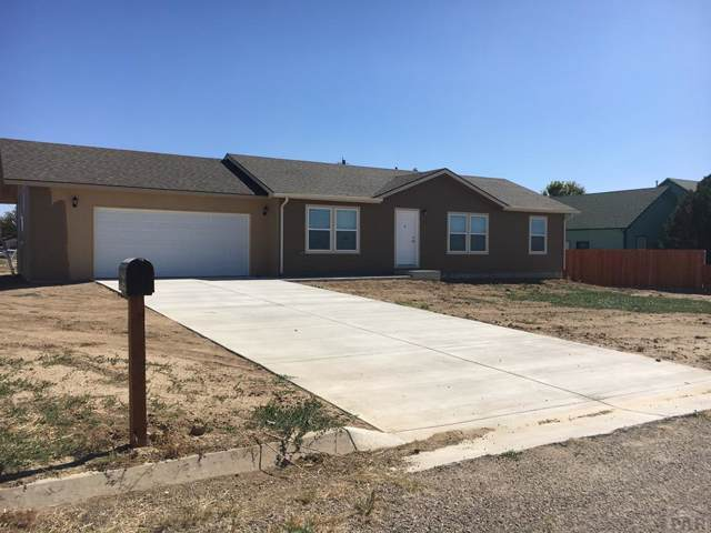 527 Mountain View, Ordway, CO 81063 (MLS #182429) :: The All Star Team of Keller Williams Freedom Realty