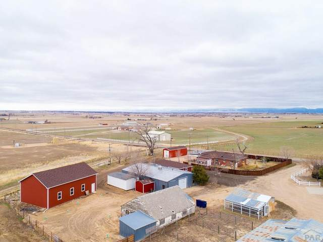 3842 County Rd 21, Fort Lupton, CO 80621 (MLS #185041) :: The All Star Team of Keller Williams Freedom Realty
