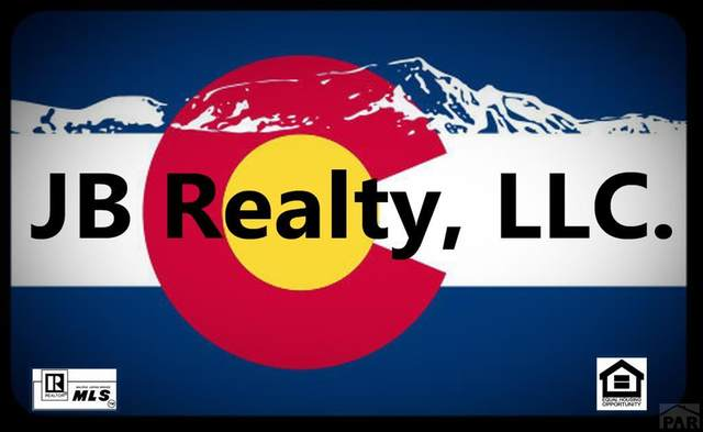 939 E Saxony Dr #1, Pueblo West, CO 81007 (MLS #189971) :: The All Star Team
