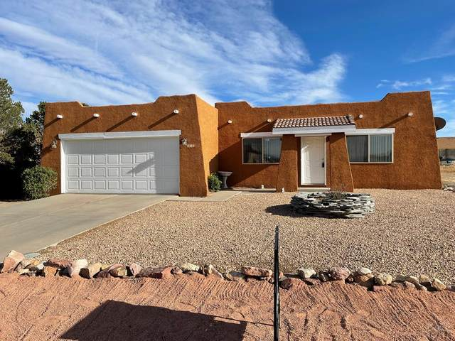 372 S Clarion Dr, Pueblo West, CO 81007 (#197120) :: The Artisan Group at Keller Williams Premier Realty