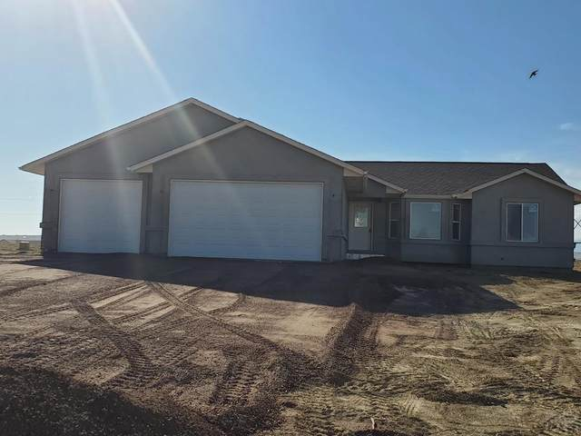1473 N Will Rogers Dr, Pueblo West, CO 81007 (MLS #187134) :: The All Star Team of Keller Williams Freedom Realty