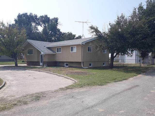 25235 County Rd 25, Swink, CO 81077 (MLS #183998) :: The All Star Team