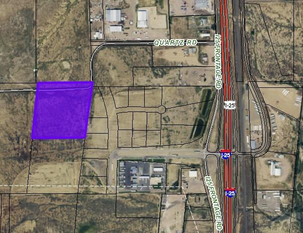 1500 Quartz Rd Na, Pueblo, CO 81008 (MLS #169368) :: The All Star Team of Keller Williams Freedom Realty