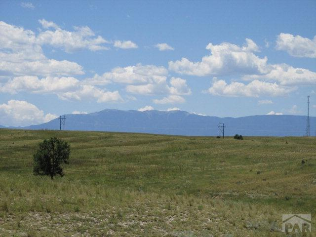 TBD Hwy 78 #0, Pueblo, CO 81005 (MLS #177604) :: The All Star Team
