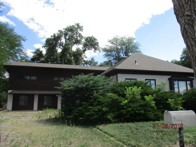600 Willow St, Rocky Ford, CO 81067 (MLS #181285) :: The All Star Team of Keller Williams Freedom Realty