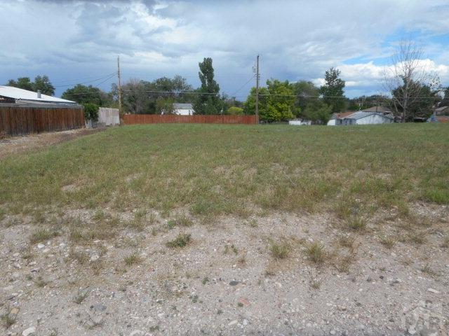 TBD Orange St #0, Pueblo, CO 81005 (MLS #181379) :: The All Star Team of Keller Williams Freedom Realty