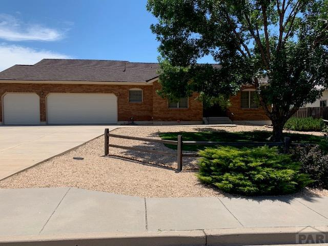 1204 Bluestem Blvd, Pueblo, CO 81001 (MLS #181410) :: The All Star Team of Keller Williams Freedom Realty