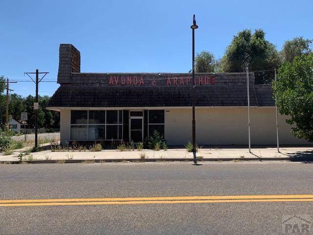 302 E Hwy 50, Avondale, CO 81022 (MLS #182698) :: The All Star Team of Keller Williams Freedom Realty