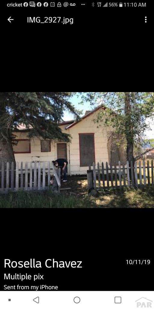 412 Ohio St, Silver Cliff, CO 81252 (MLS #183111) :: The All Star Team of Keller Williams Freedom Realty