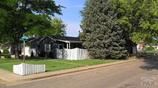 622 S 6th St, Rocky Ford, CO 81067 (MLS #183541) :: The All Star Team of Keller Williams Freedom Realty