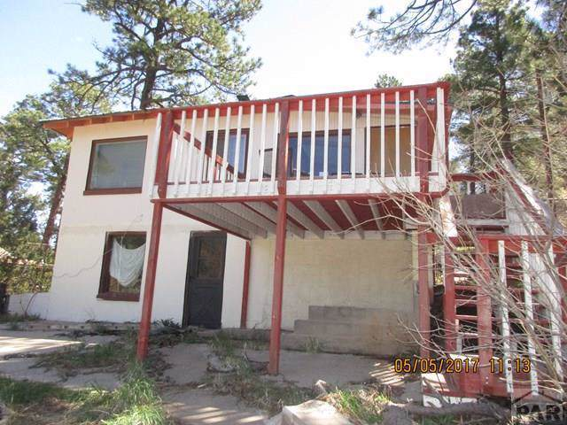 8974 Grand Ave, Beulah, CO 81023 (MLS #184088) :: The All Star Team of Keller Williams Freedom Realty
