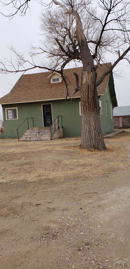 28587 Hwy 101, Las Animas, CO 81054 (MLS #184142) :: The All Star Team of Keller Williams Freedom Realty