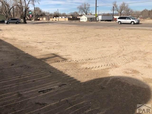 TBD Cherry Lane #0, Pueblo, CO 81005 (#184717) :: The Artisan Group at Keller Williams Premier Realty