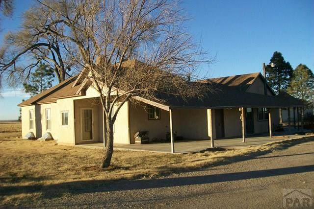 16619 Hwy 50, Rocky Ford, CO 81067 (MLS #184930) :: The All Star Team of Keller Williams Freedom Realty