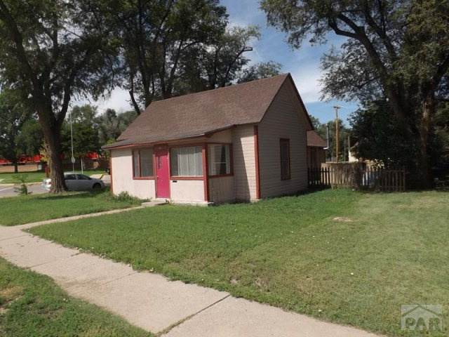 611 S 11th St, Rocky Ford, CO 81067 (MLS #185546) :: The All Star Team of Keller Williams Freedom Realty
