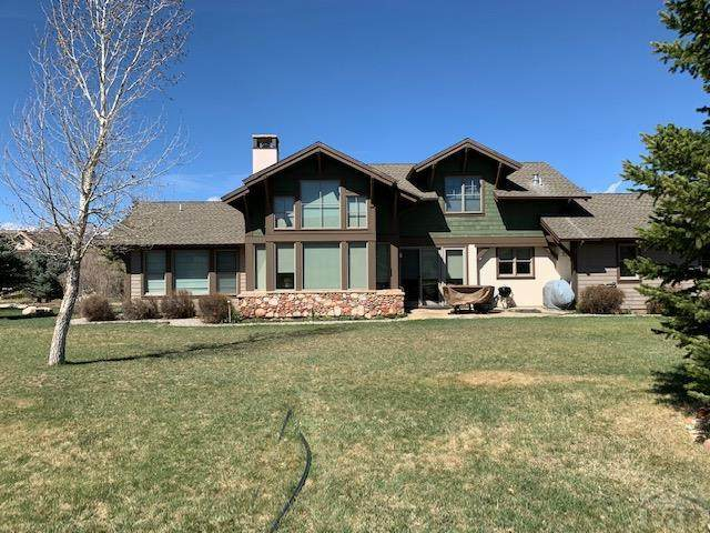 2044 Eagle Ranch Rd, Eagle, CO 81631 (MLS #185657) :: The All Star Team of Keller Williams Freedom Realty