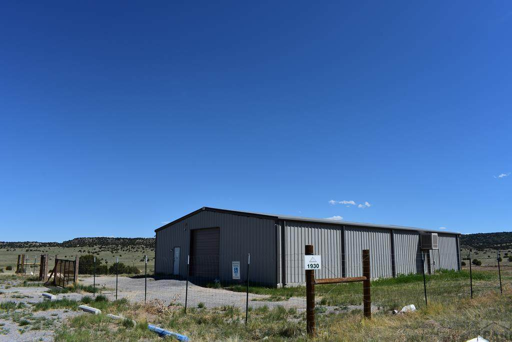 1930 Pope Valley Ranch Rd - Photo 1