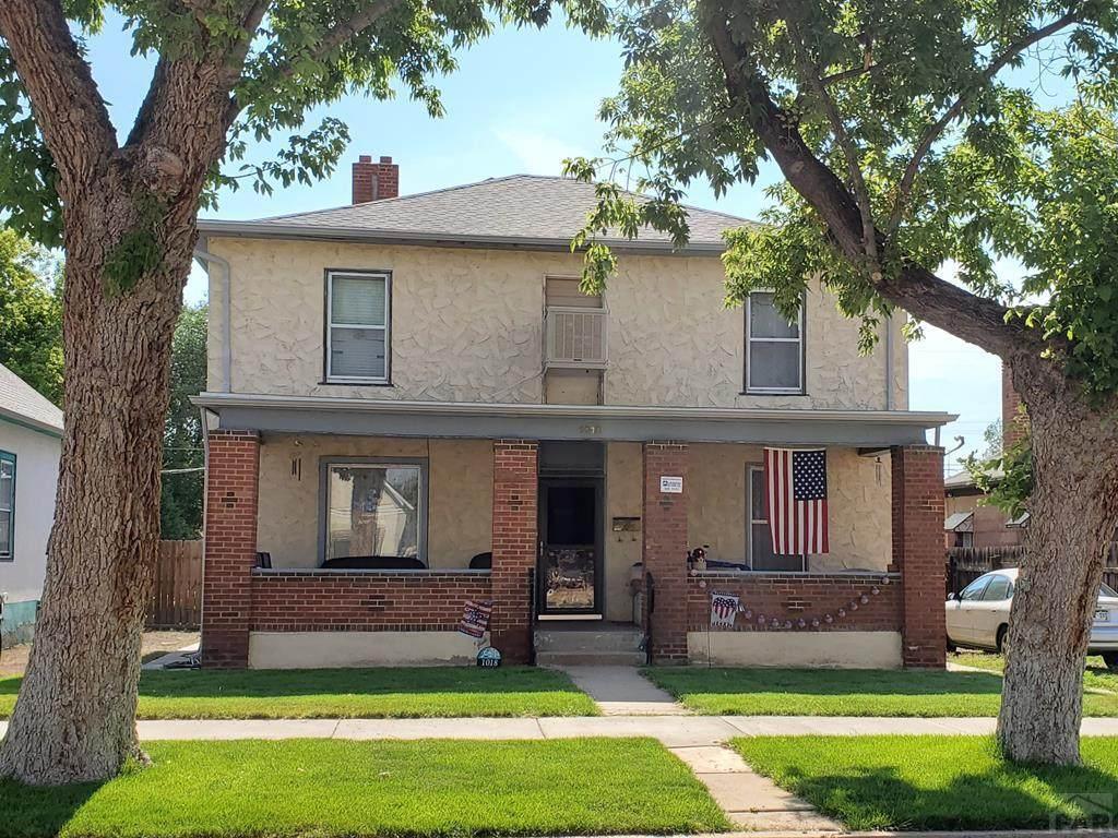 1018 Spruce Avenue - Photo 1