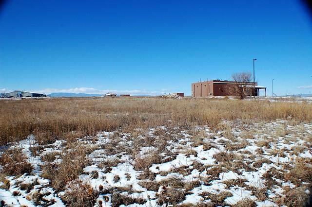 335 S Joe Martinez Blvd #8, Pueblo West, CO 81007 (MLS #187604) :: The All Star Team