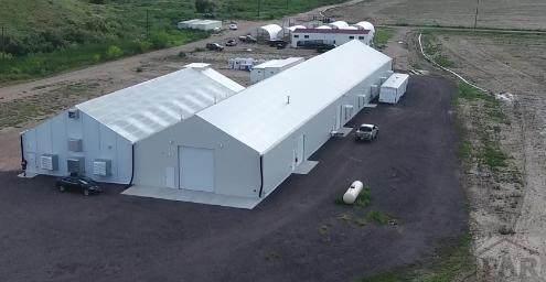 65 Acre No Site Address, Pueblo, CO 81006 (MLS #187955) :: The All Star Team