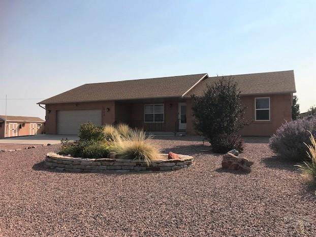 1770 Brookside Ave, Canon City, CO 81212 (MLS #188388) :: The All Star Team