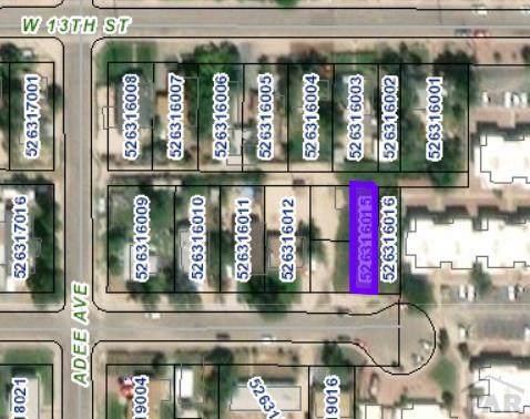 TBD W 12th St #32, Pueblo, CO 81003 (MLS #188523) :: The All Star Team