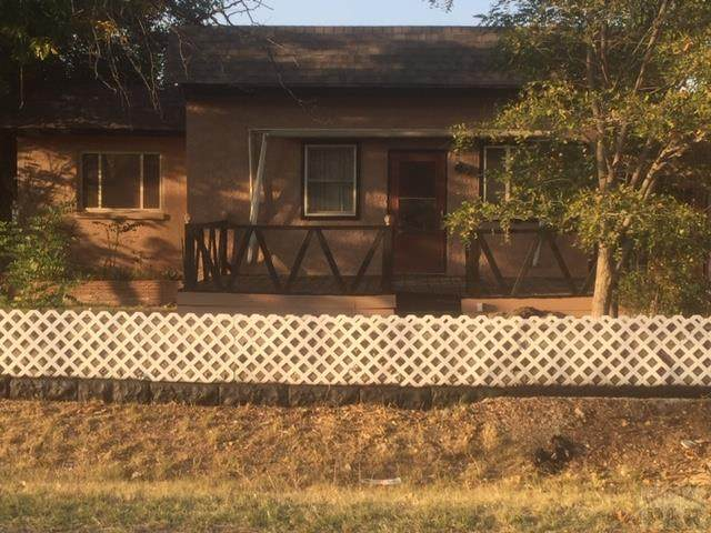 20125 E Hwy 266, Rocky Ford, CO 81067 (MLS #190472) :: The All Star Team
